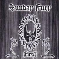 Sunday Fury: First CD